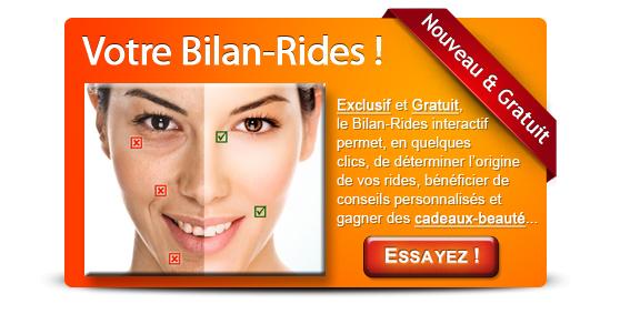 Bilan-Rides zestetik