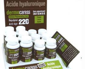dermocaress-60 capsules-ltlabo