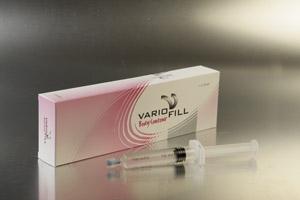 variofill, acide hyaluronique