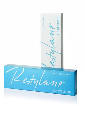 volume, refresh, acide-hyaluronique, Galderma, Restylane, Q-Med